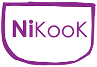 NiKook | Home cooked maaltijden | Zwolle logo